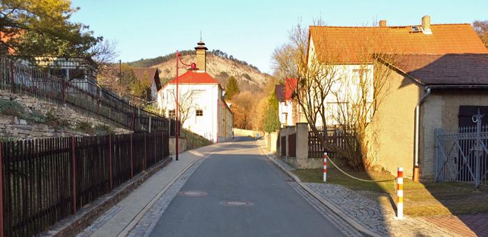 Pennickental Wöllnitz